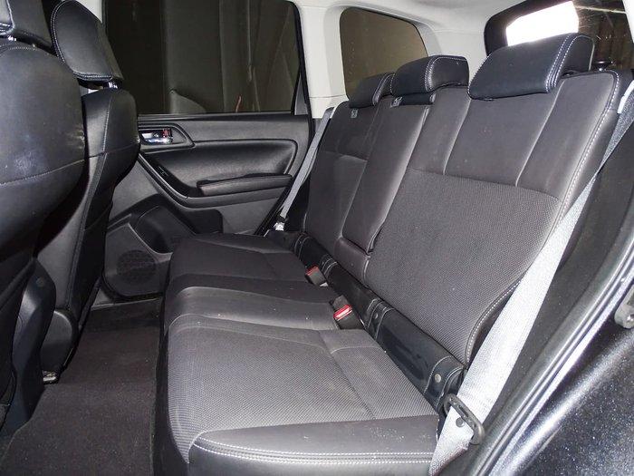 2014 Subaru Forester 2.5i-L S4 MY14 Four Wheel Drive Grey