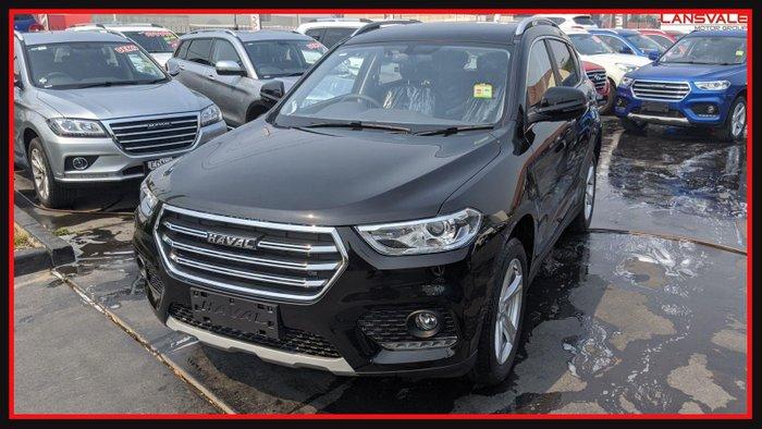 2020 Haval H2 Premium MY20 ONYX BLACK