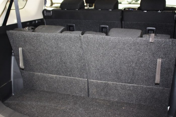 2016 Mitsubishi Outlander XLS ZK MY16 4X4 On Demand Silver