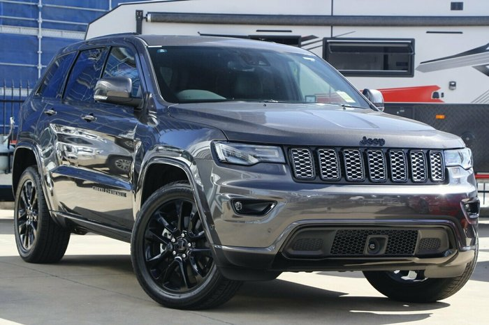 2020 Jeep Grand Cherokee Night Eagle