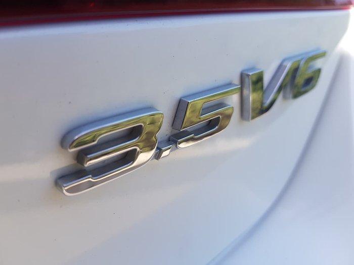 2017 Honda Accord V6L 9th Gen MY17 White