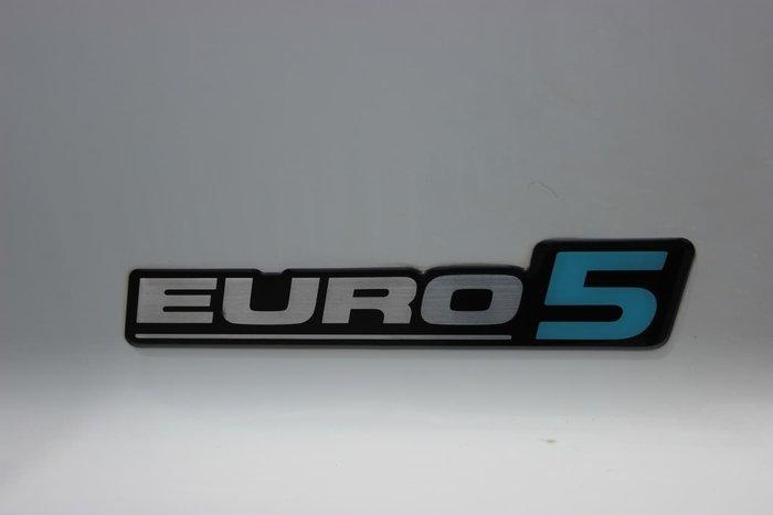 2016 HINO 500 SERIES GH8J XLWB White