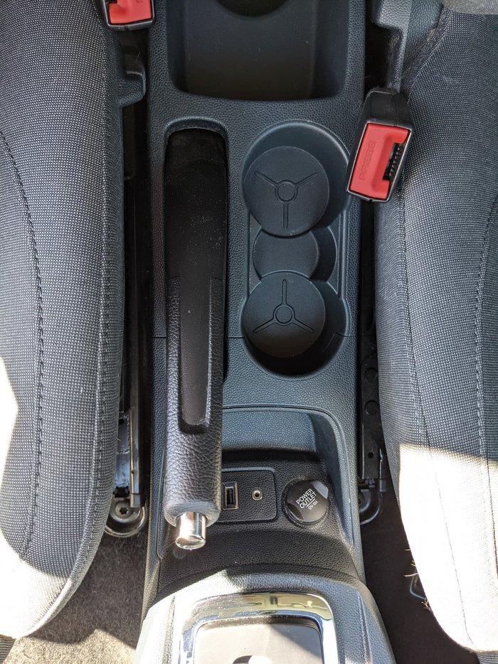 2013 Ford Fiesta Zetec WT White