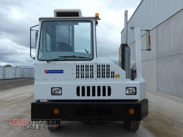 0 Daysworth Yard Tug Kalmar Terminal Tractor Tug