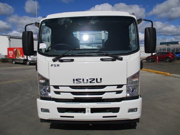 2020 ISUZU FSR 140-240 LWB