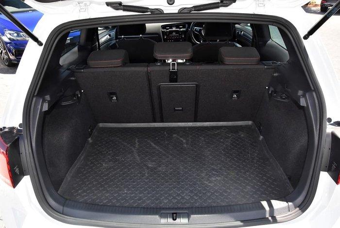 2018 Volkswagen Golf GTI Original 7.5 MY18 White