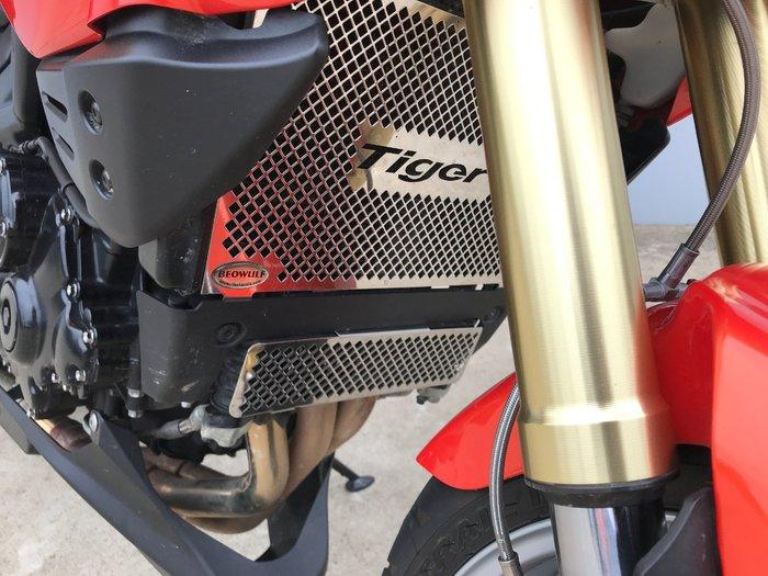 Triumph 2008 1050cc triumph tiger