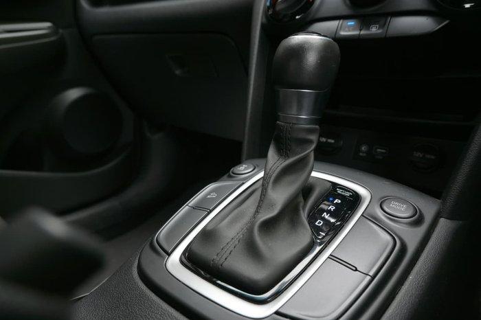2017 Hyundai Kona Active OS MY18 4X4 On Demand Blue