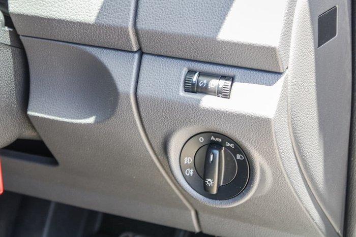 2012 Volkswagen Amarok TDI420 Ultimate 2H MY13 4X4 Constant Blue