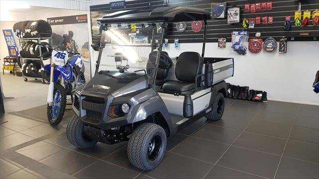 2019 YAMAHA Utility SSV Yamahas 400cc petrol-powered UMX Carbon Metallic