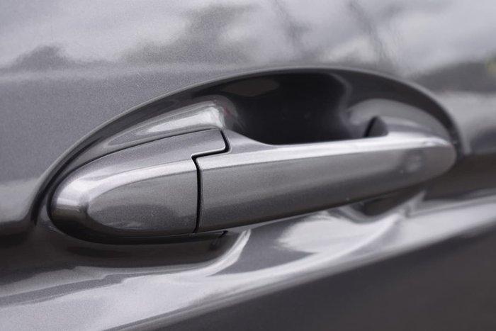 2018 Honda Jazz VTi GF MY18 Grey