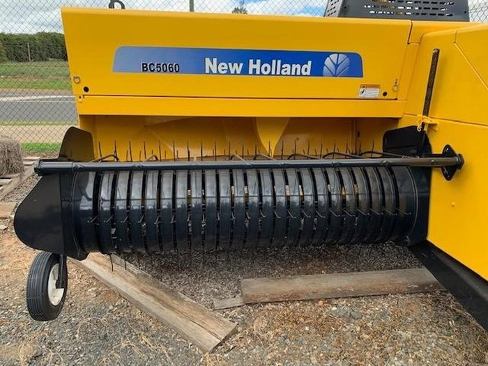 2020 NEW HOLLAND BC5060