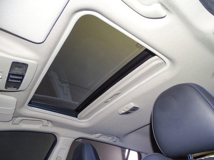 2017 Subaru Levorg 2.0 GT-S V1 MY17 Four Wheel Drive Black