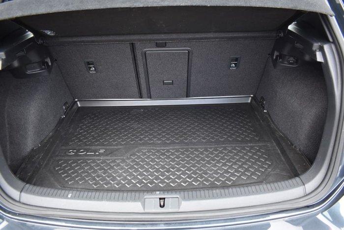 2018 Volkswagen Golf GTI 7.5 MY18 Blue