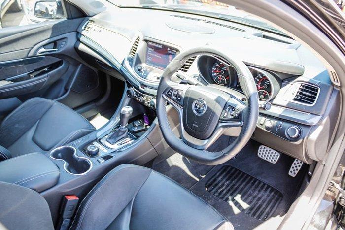 2015 Holden Special Vehicles Clubsport R8 LSA GEN-F2 MY16 Black