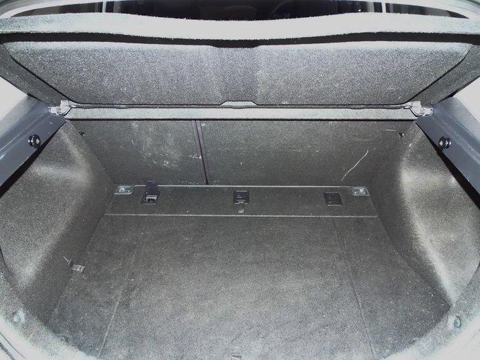 2011 Hyundai i30 SX FD MY11 White