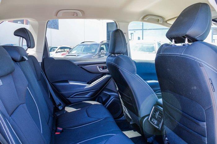 2019 Subaru Forester 2.5i S5 MY19 Four Wheel Drive Blue