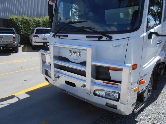 2015 UD MK 11 250 CONDOR White