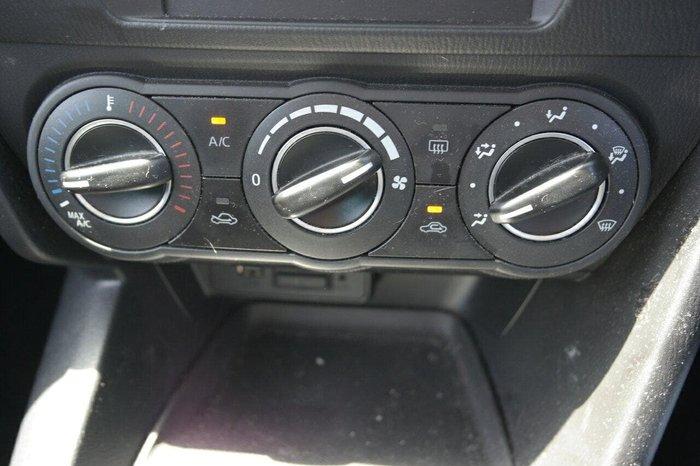 2016 Mazda 3 Maxx BM Series White