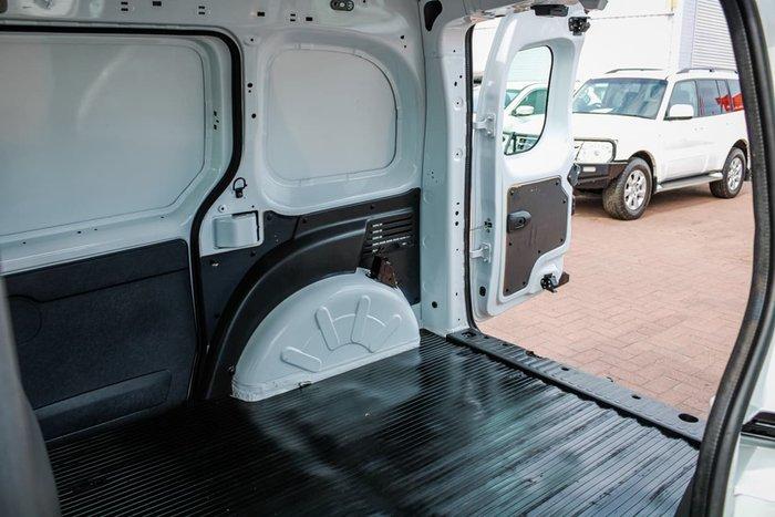 2015 Renault Kangoo F61 Phase II White