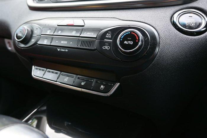 2017 Kia Sorento GT-Line UM MY17 4X4 On Demand Grey