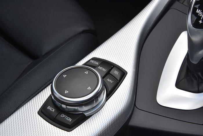 2015 BMW 1 Series M135i F20 LCI White