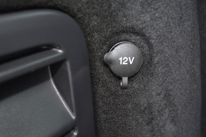 2013 Land Rover Range Rover Evoque Si4 Pure L538 MY13 4X4 Constant Black