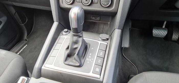2020 Volkswagen Amarok TDI550 Highline 2H MY20 4X4 Constant Beige