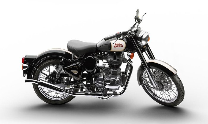 2021 Royal Enfield CLASSIC 500 ABS