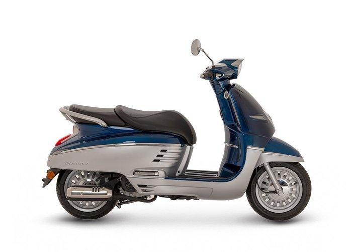 2021 Peugeot DJANGO 150 ALLURE