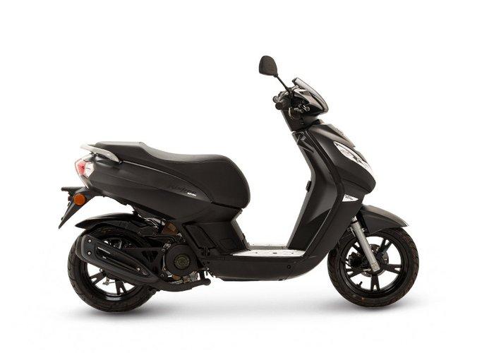 2021 Peugeot KISBEE 50 2T