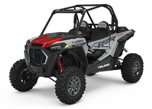 2020 Polaris RZR XP TURBO EPS