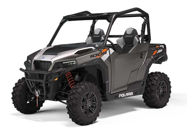 2021 Polaris GENERAL 1000 EPS PREMIUM