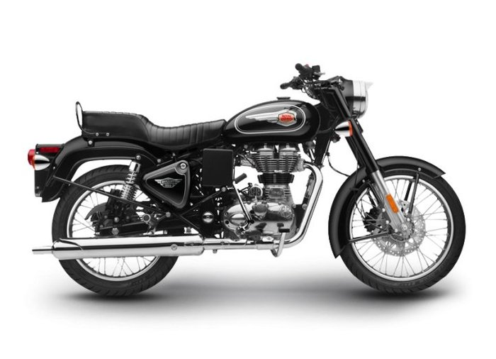 2021 Royal Enfield BULLET 500 ABS
