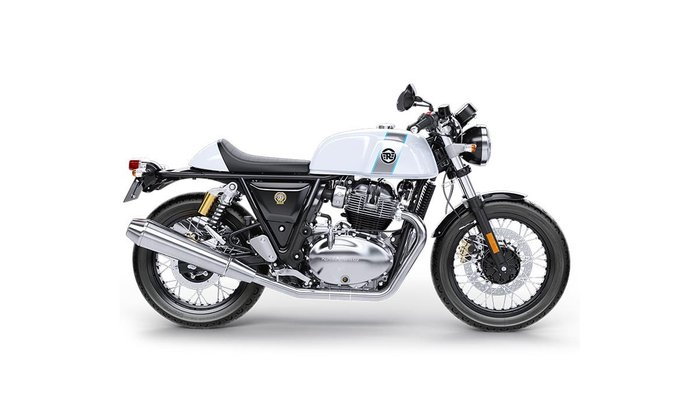 2021 Royal Enfield CONTINENTAL GT 650 CUSTOM