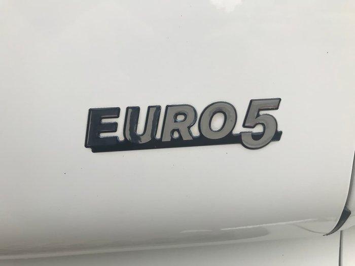 2015 SCANIA R620 White