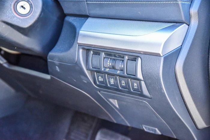 2019 Subaru Outback 2.5i 5GEN MY19 Four Wheel Drive Silver
