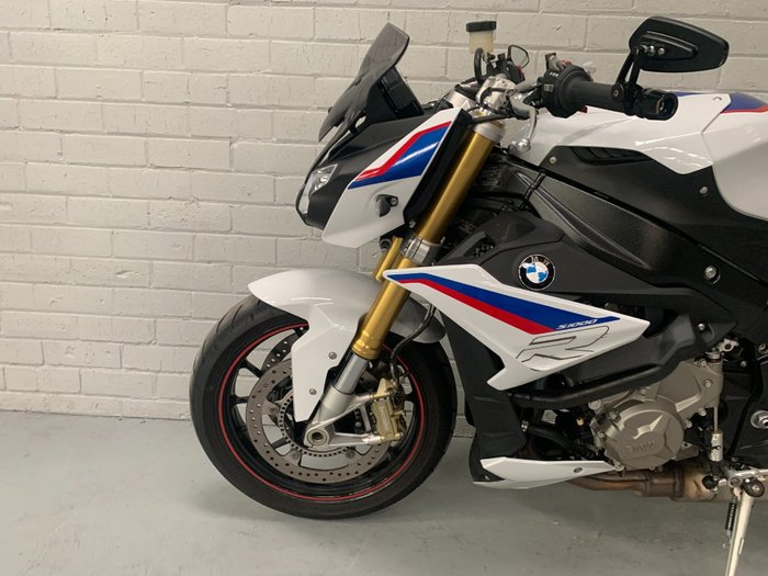 2019 BMW S 1000 R