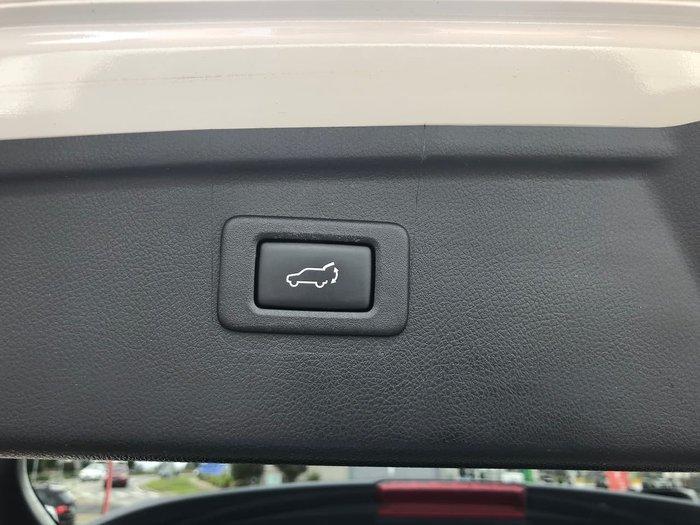 2017 Subaru Outback 2.5i Premium 5GEN MY17 Four Wheel Drive White
