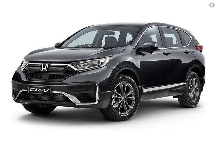 2020 Honda CR-V VTi L AWD RW MY21 4X4 On Demand Grey