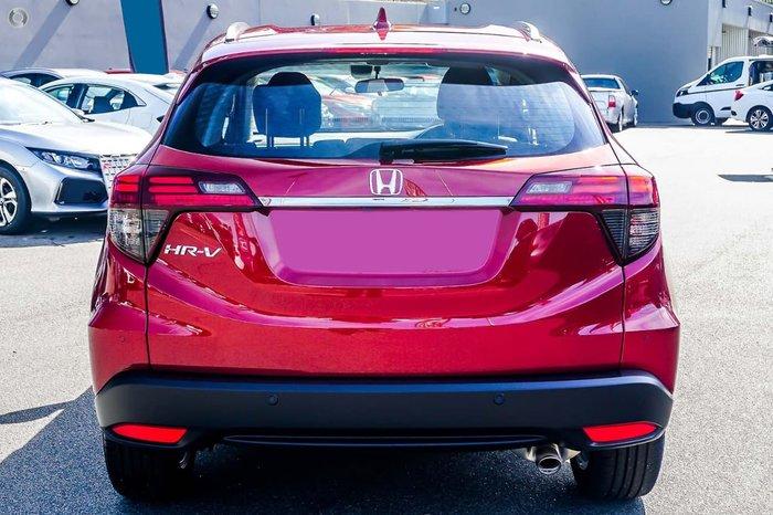 2020 Honda HR-V VTi-S MY21 Passion Red