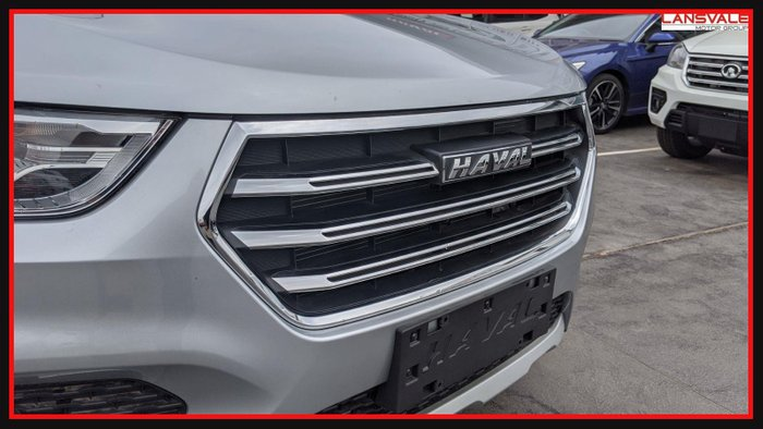 2020 Haval H2 Premium MY20 PEWTER SILVER