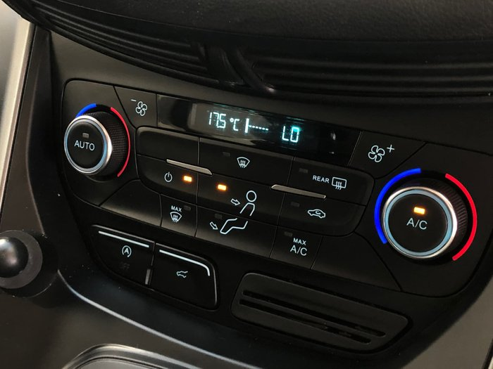 2017 Ford Escape Trend ZG 4X4 On Demand Magnetic
