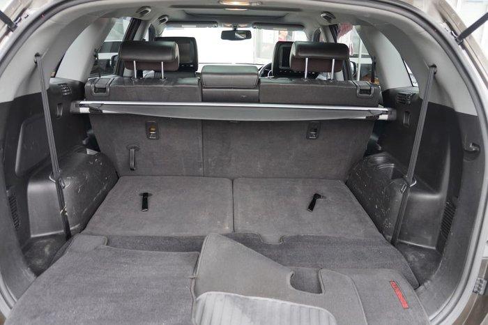 2010 Kia Sorento Platinum XM MY10 Four Wheel Drive Bronze