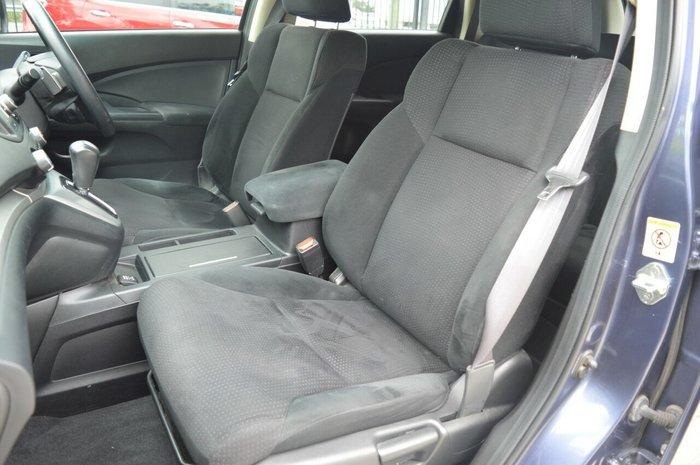 2013 Honda CR-V