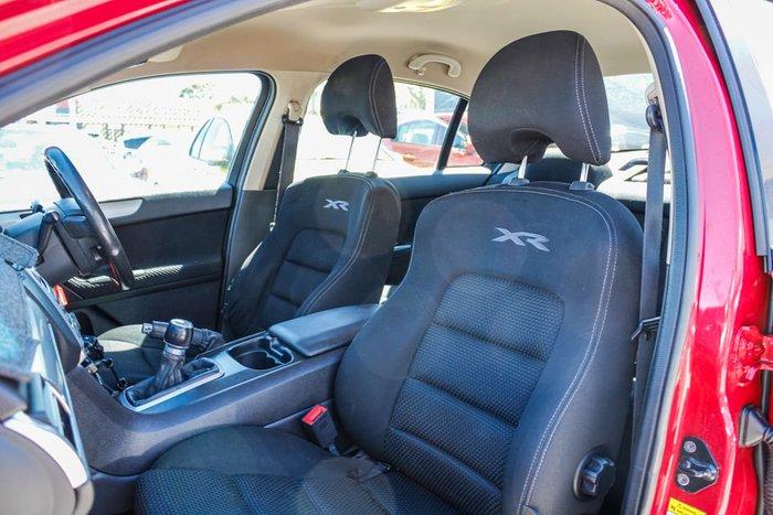 2008 Ford Falcon XR8 FG