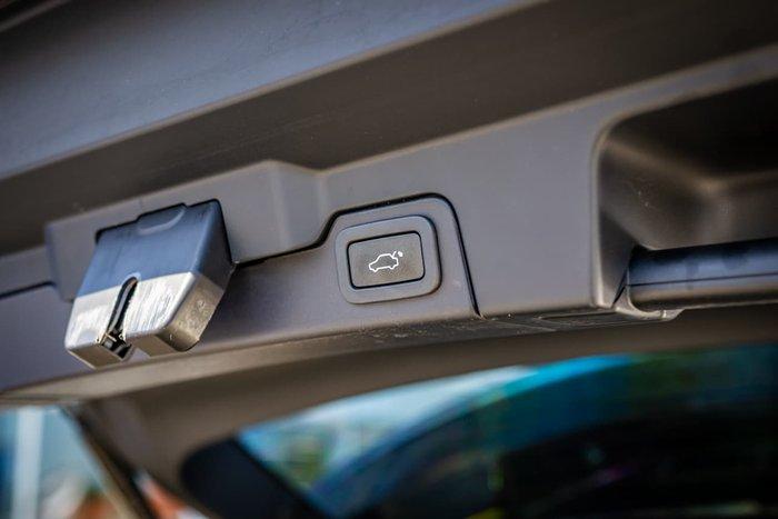 2016 Land Rover Range Rover Evoque TD4 150 Pure L538 MY16.5 4X4 Constant Black