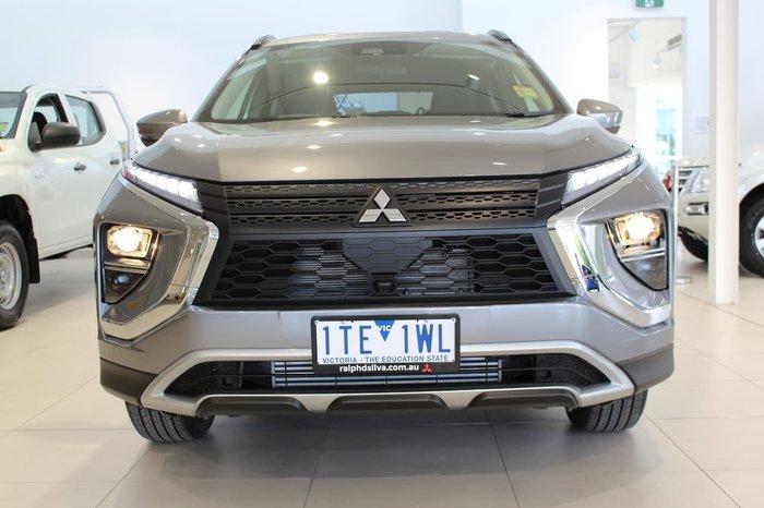 2020 Mitsubishi Eclipse Cross LS YA MY20 Grey