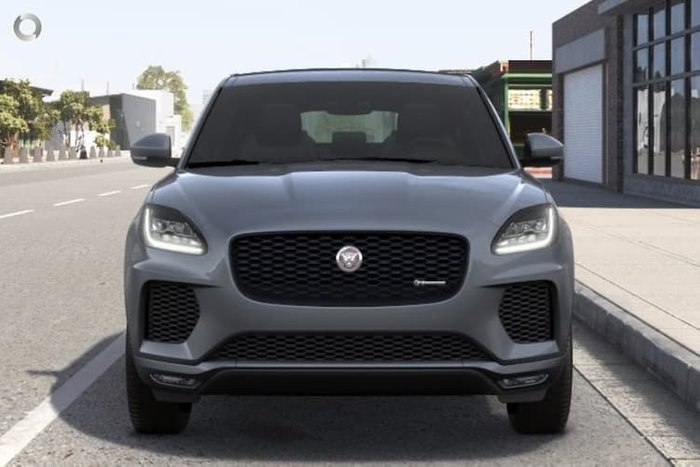 2020 Jaguar E-PACE P250 Chequered Flag X540 MY20 4X4 On Demand Grey