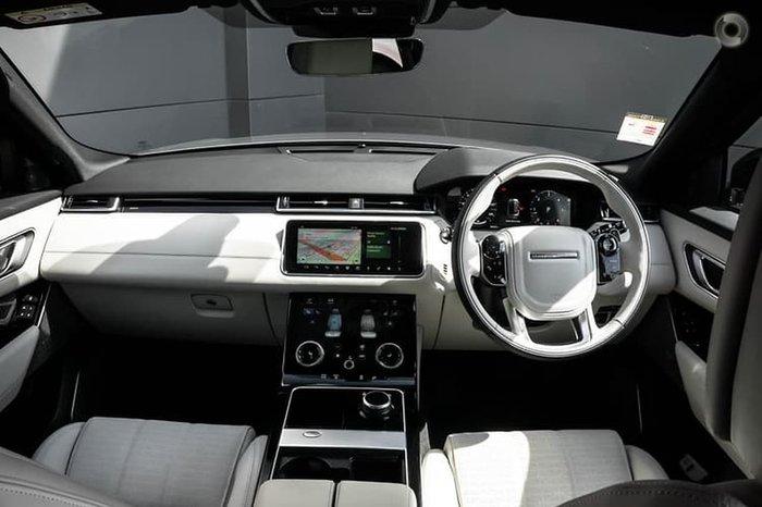 2019 Land Rover Range Rover Velar D300 HSE L560 MY20 Four Wheel Drive Grey